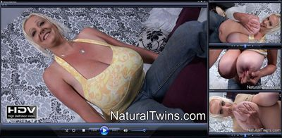 Natural Twins password